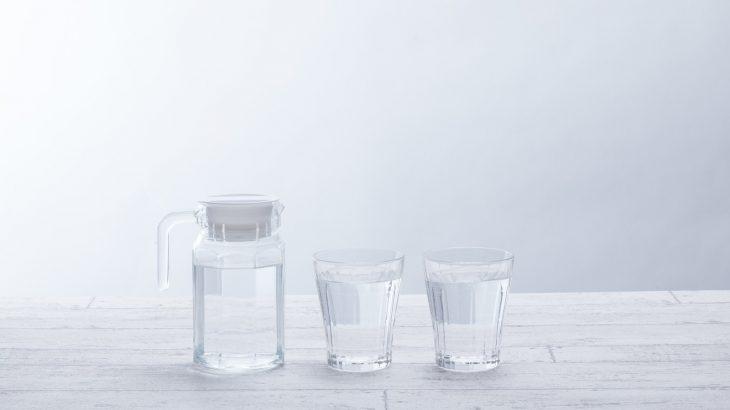 自家製経口補水液