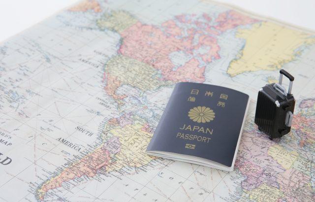 【保存版】海外旅行中にパスポートをなくした場合の対応手順